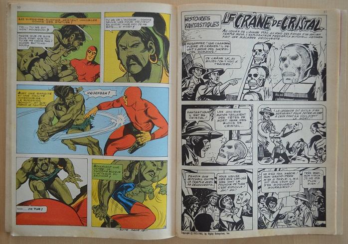 French comics. Le_fan11