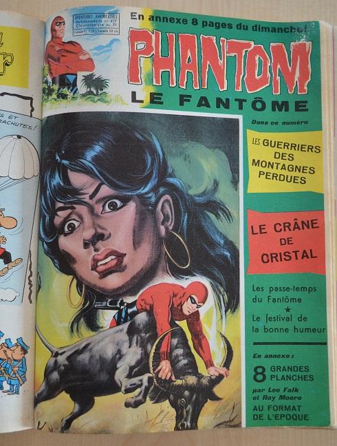 French comics. Le_fan12