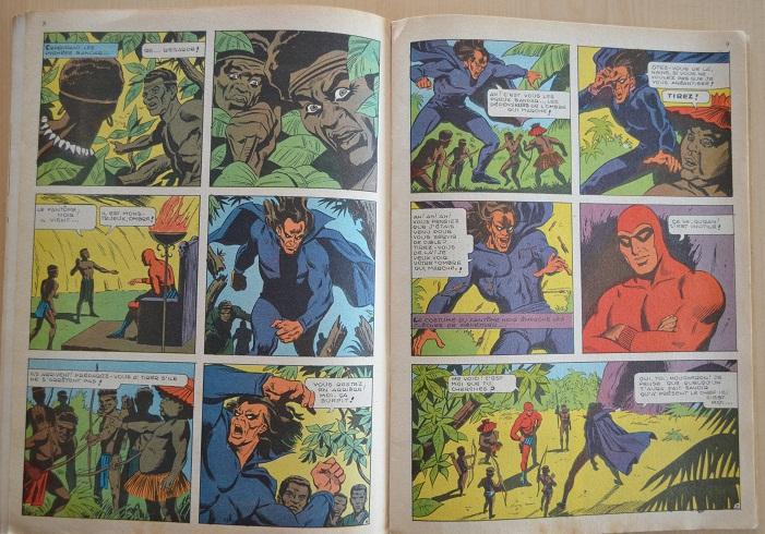 French comics. Le_fan13