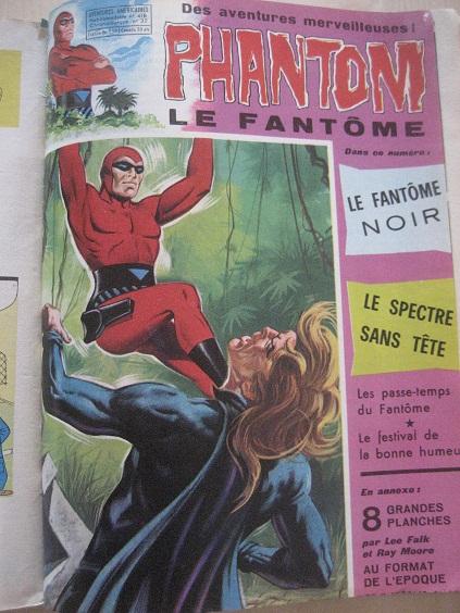 French comics. Le_fan14