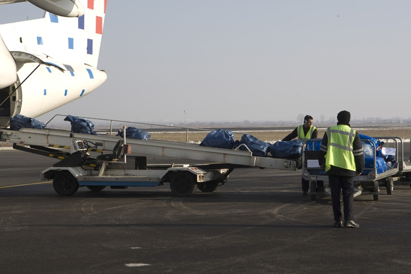 Airport Prishtina (Foto) 1310