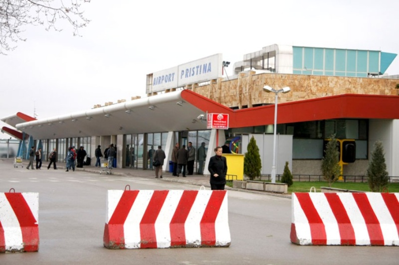 Airport Prishtina (Foto) Aeropo10
