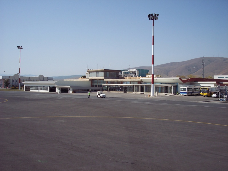 Airport Prishtina (Foto) Air10