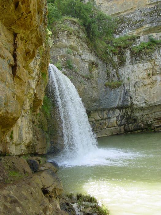Klinë - ujëvarë (Foto dhe Video) Mir110