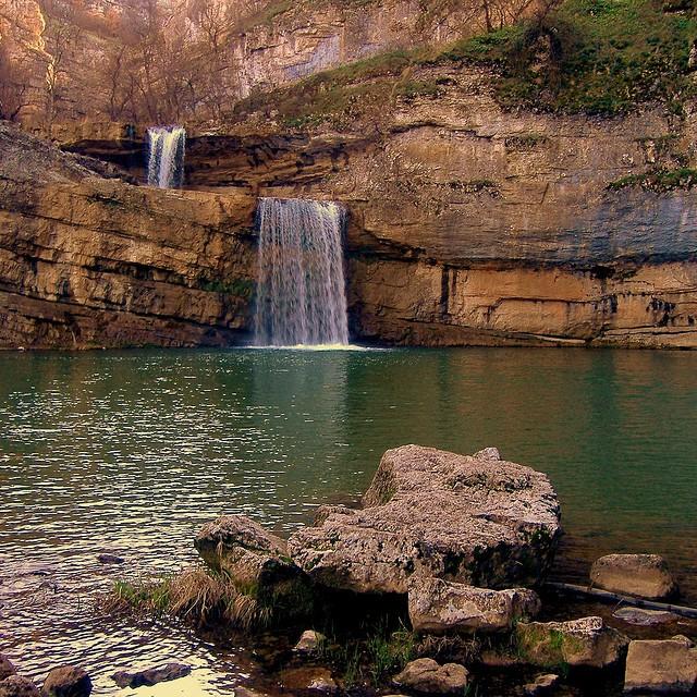 Klinë - ujëvarë (Foto dhe Video) Mir210