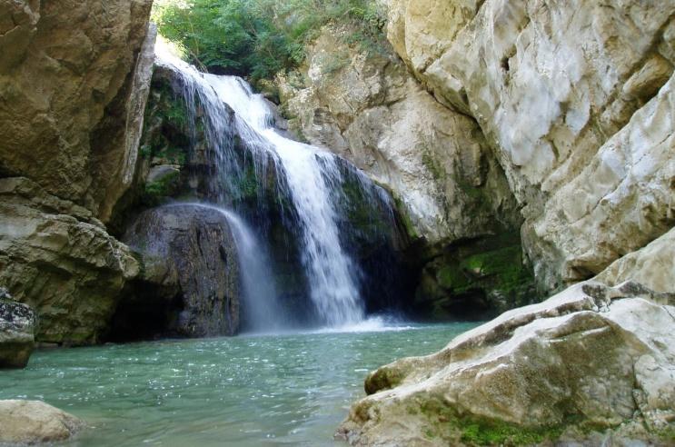 Klinë - ujëvarë (Foto dhe Video) Mir610