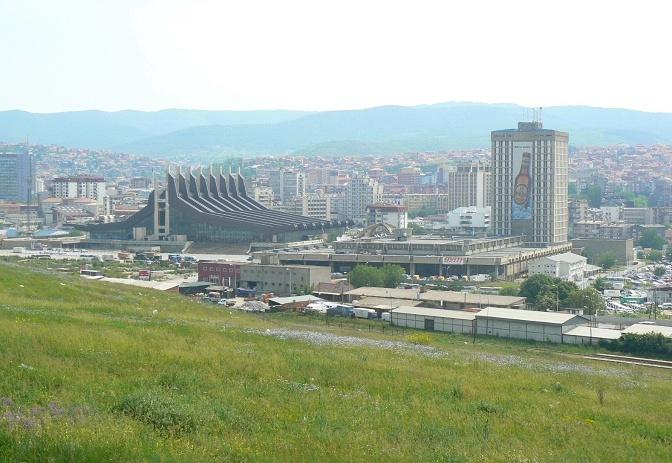 Prishtina Panorama (Foto) Prisht10