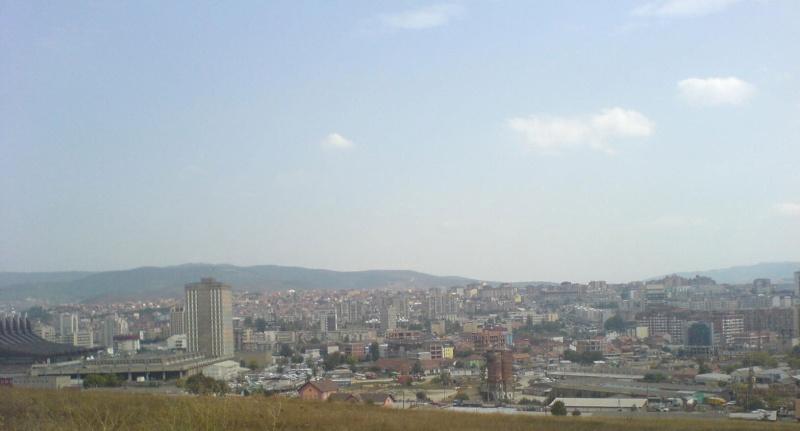 Prishtina Panorama (Foto) Prisht12