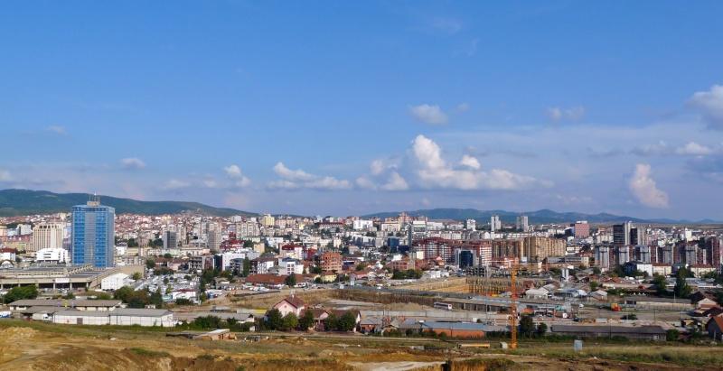 Prishtina Panorama (Foto) Prisht13