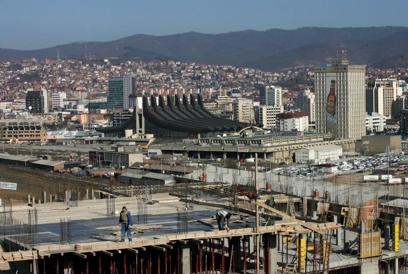 Prishtina Panorama (Foto) Prisht14