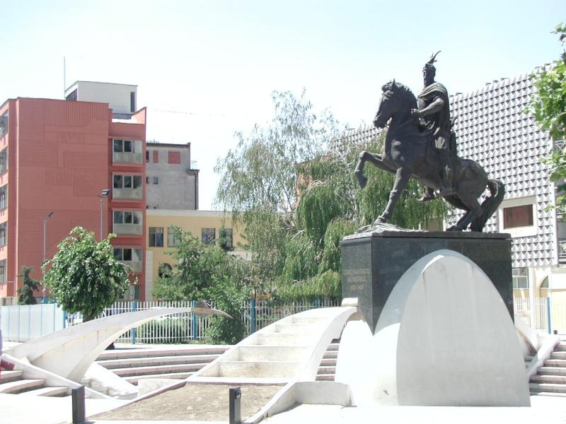 Prishtina Panorama (Foto) Prisht15