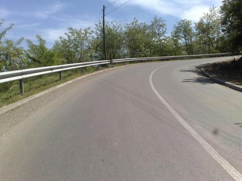 3 Foto të reja nga rruga e re (10. Mai 2012) Rruga210