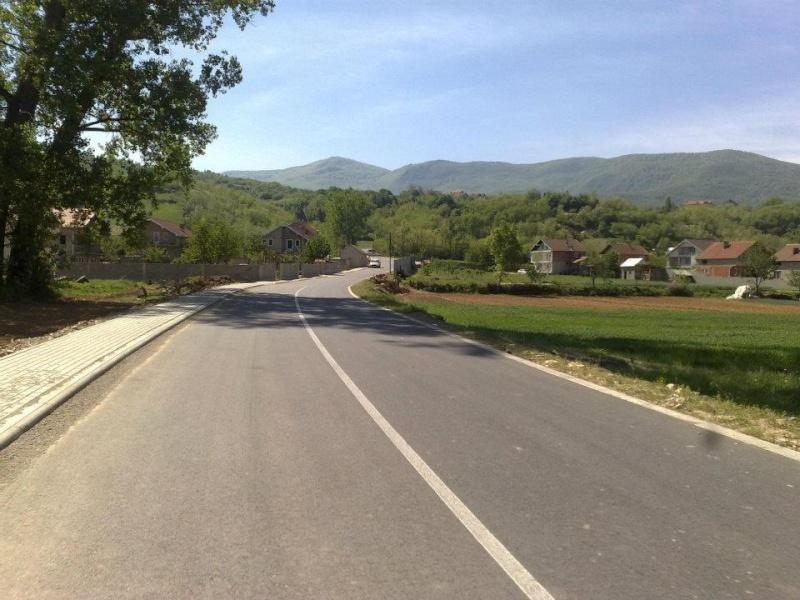 3 Foto të reja nga rruga e re (10. Mai 2012) Rruga310