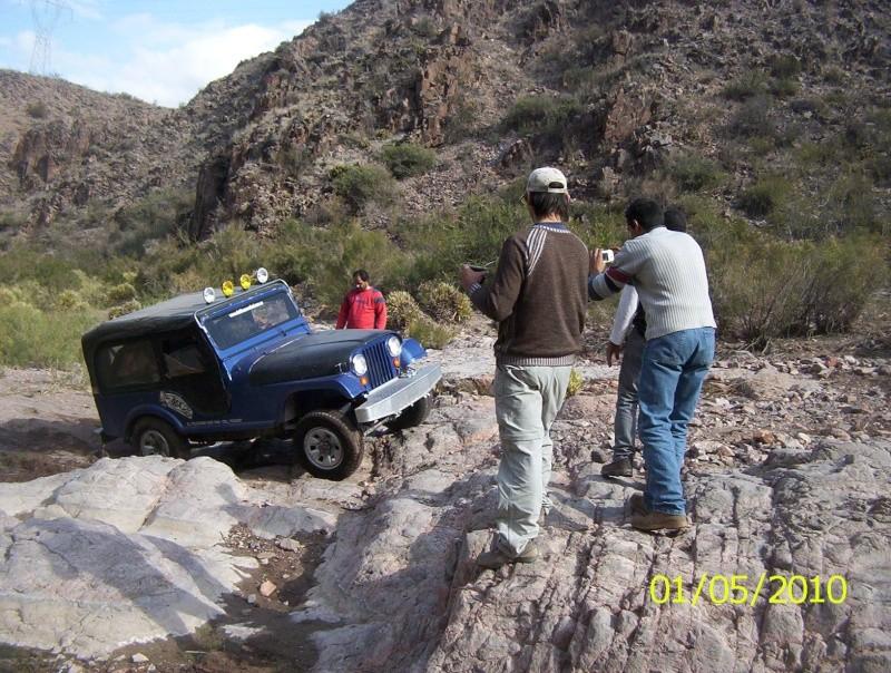 Salida Agua del Toro San Rafel Mendoza 105_2313