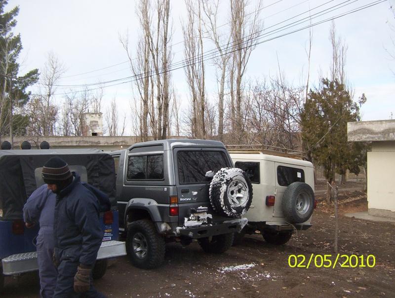 Salida Agua del Toro San Rafel Mendoza 105_2410