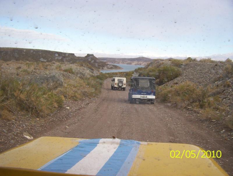 Salida Agua del Toro San Rafel Mendoza 105_2412