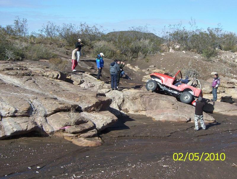 Salida Agua del Toro San Rafel Mendoza 105_2415