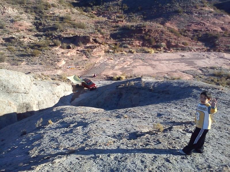 Piedras màgicas Cuesta de los terneros 08/07/12 Dsc00010