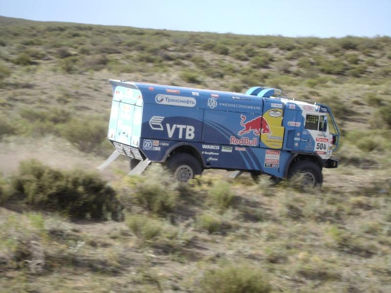Dakar 2012 por San Rafael Dsc05010