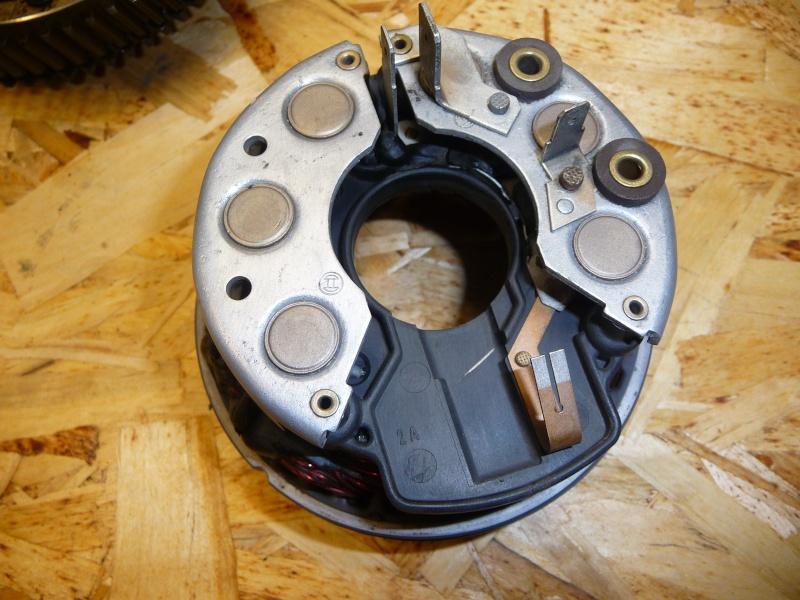 My 84 K100 RS restoration P1030715