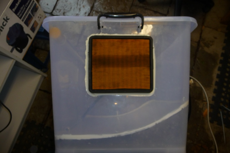 My 84 K100 RS restoration P1030726
