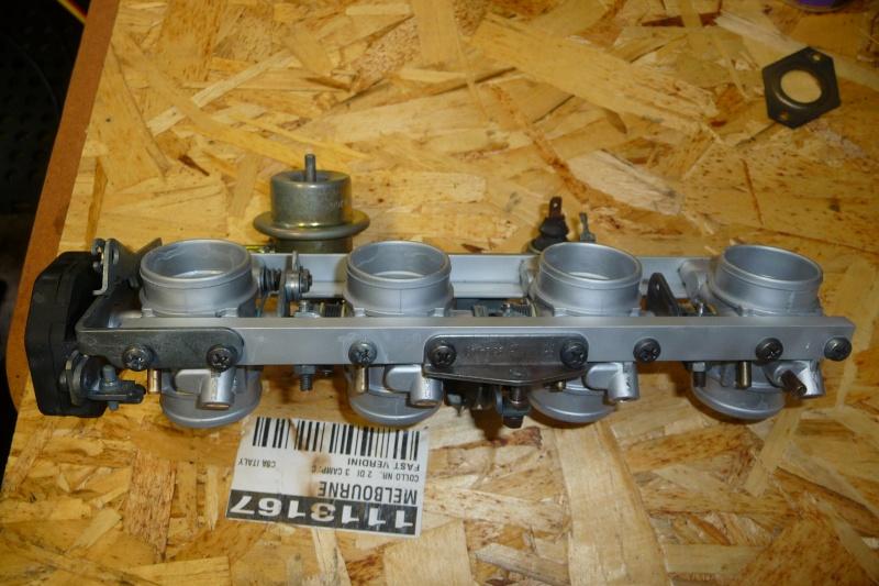 My 84 K100 RS restoration P1030813