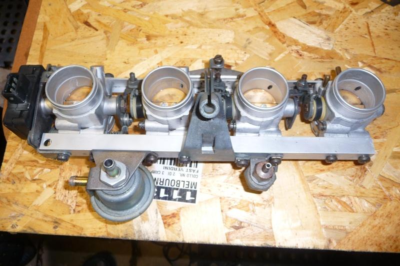 My 84 K100 RS restoration P1030814