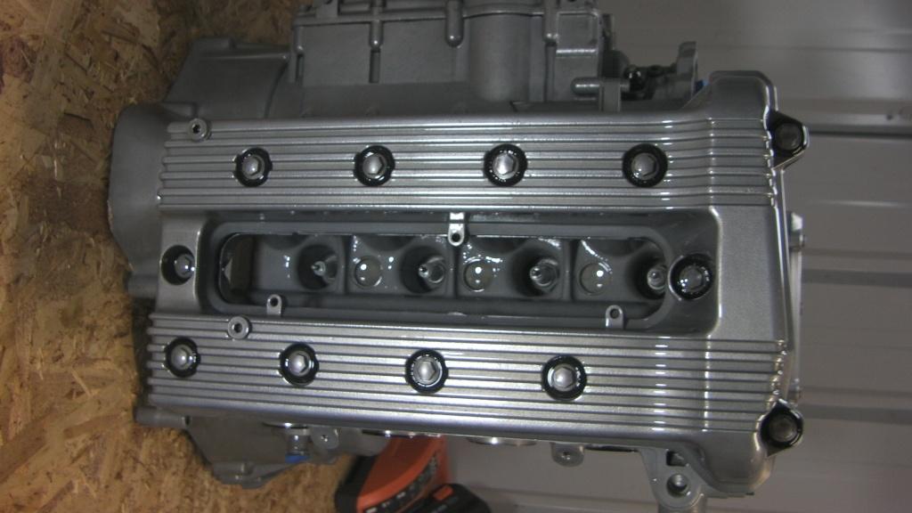 My 84 K100 RS restoration - Page 2 Sany0022