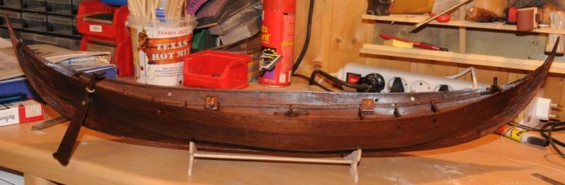 Skuldelevschiff - Ein älterer Bausatz von Billing Boats in 1:25  - Seite 6 6_00111