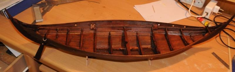 Skuldelevschiff - Ein älterer Bausatz von Billing Boats in 1:25  - Seite 6 6_00313