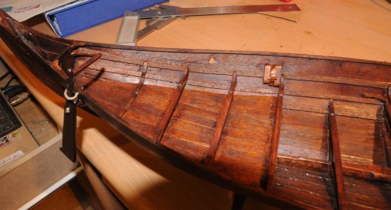 Skuldelevschiff - Ein älterer Bausatz von Billing Boats in 1:25  - Seite 6 6_00513