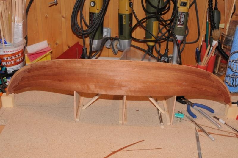 Skuldelevschiff - Ein älterer Bausatz von Billing Boats in 1:25  - Seite 3 6_01510