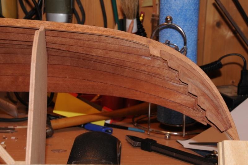 Skuldelevschiff - Ein älterer Bausatz von Billing Boats in 1:25  - Seite 3 6_01810