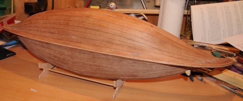 Skuldelevschiff - Ein älterer Bausatz von Billing Boats in 1:25  - Seite 5 6_03010