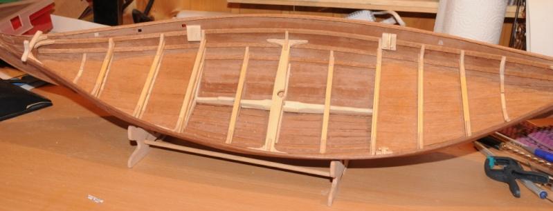 Skuldelevschiff - Ein älterer Bausatz von Billing Boats in 1:25  - Seite 5 6_03110