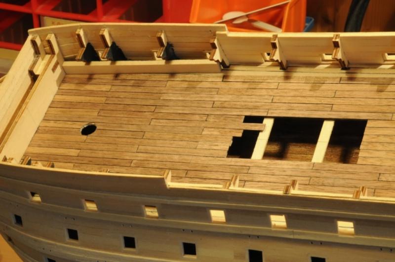 Gipsy's Baubericht zur HMS Victory Dsc_7213