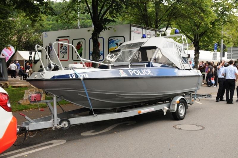 Polizeitag in Belvaux Dsc_7411