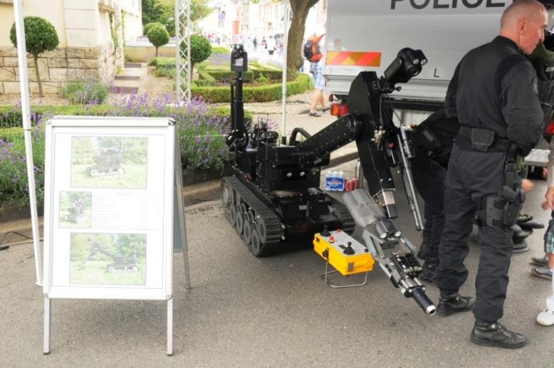 Polizeitag in Belvaux Dsc_7412