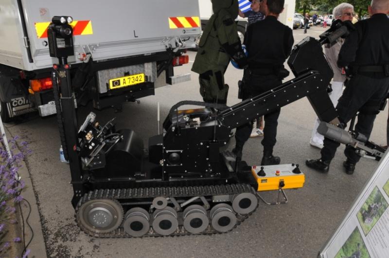 Polizeitag in Belvaux Dsc_7413