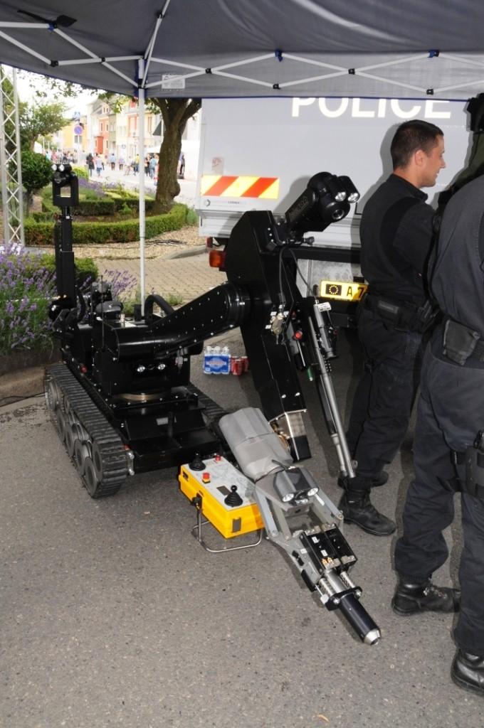 Polizeitag in Belvaux Dsc_7414