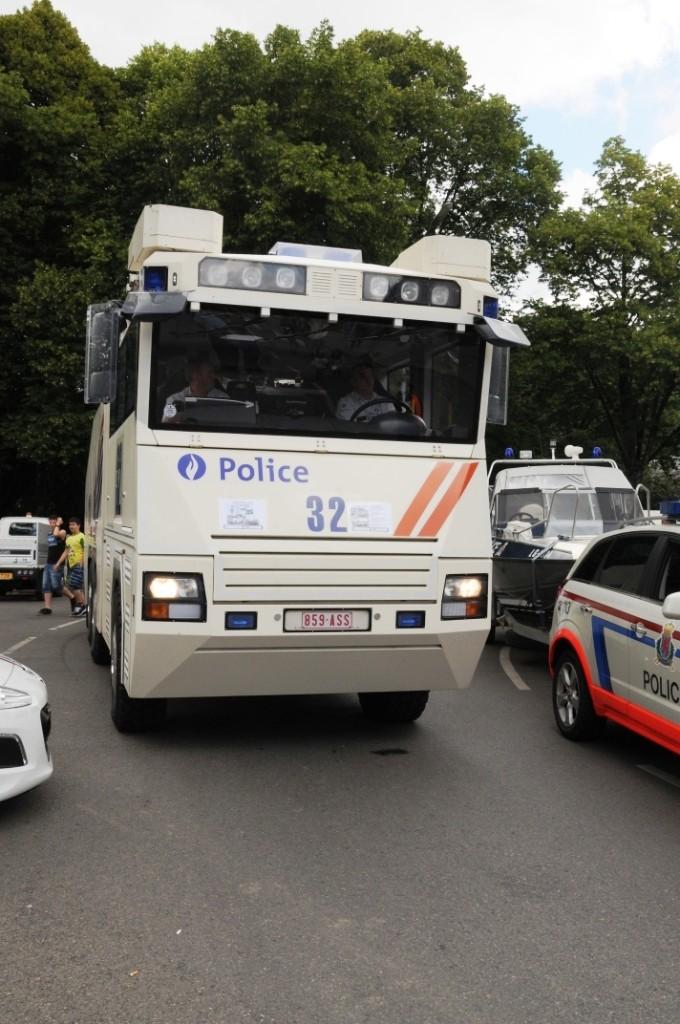 Polizeitag in Belvaux Dsc_7416
