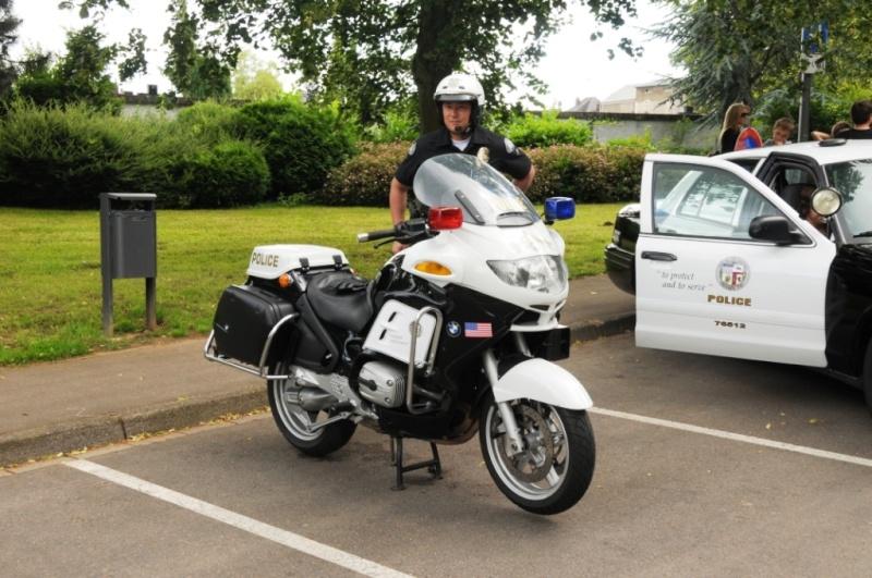 Polizeitag in Belvaux Dsc_7419