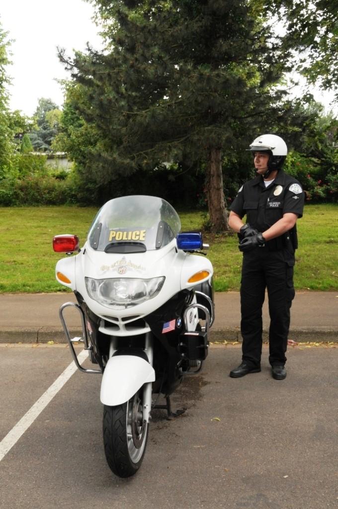 Polizeitag in Belvaux Dsc_7420