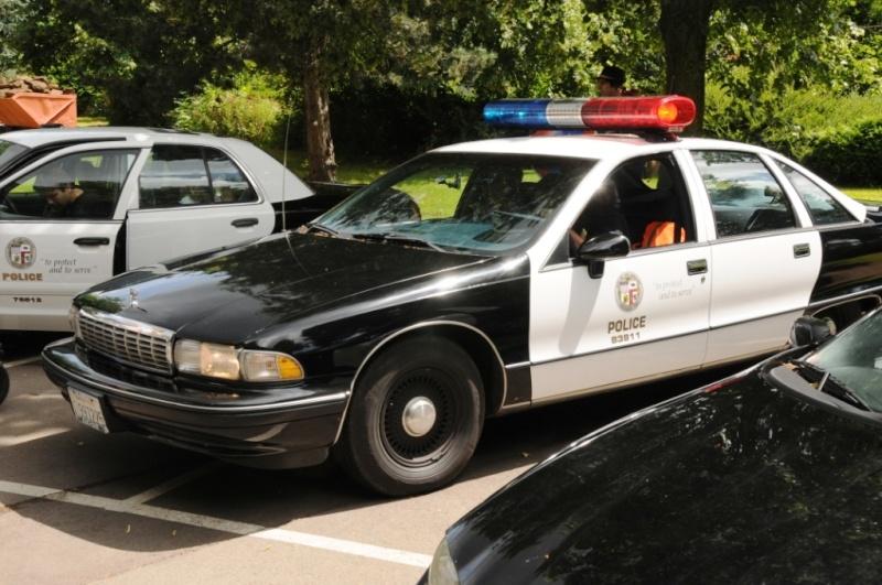 Polizeitag in Belvaux Dsc_7423