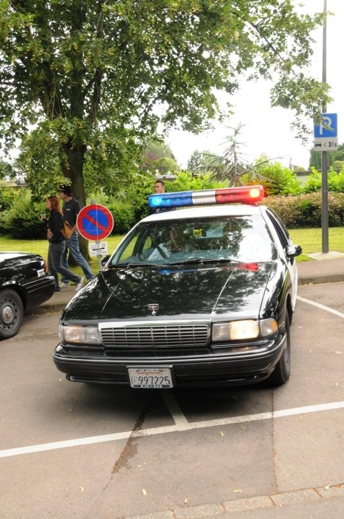 Polizeitag in Belvaux Dsc_7424