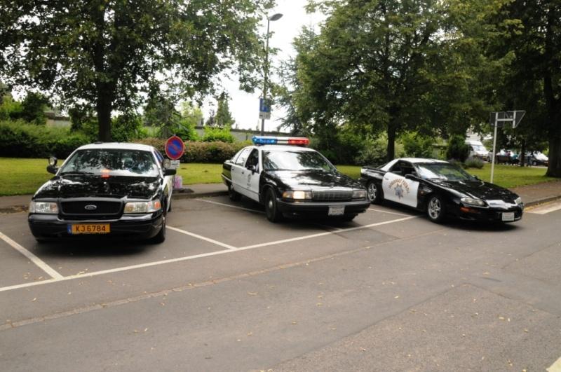 Polizeitag in Belvaux Dsc_7425