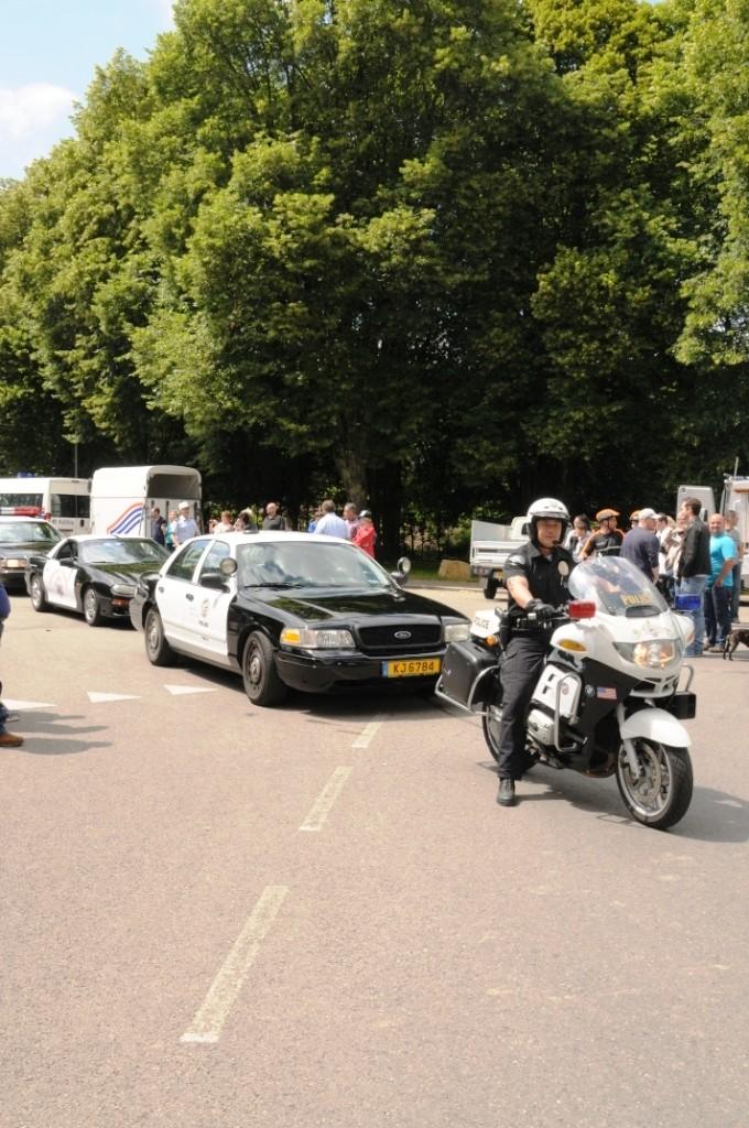 Polizeitag in Belvaux Dsc_7428