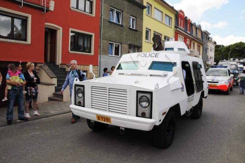 Polizeitag in Belvaux Dsc_7430