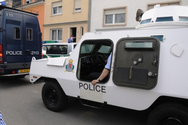 Polizeitag in Belvaux Dsc_7431