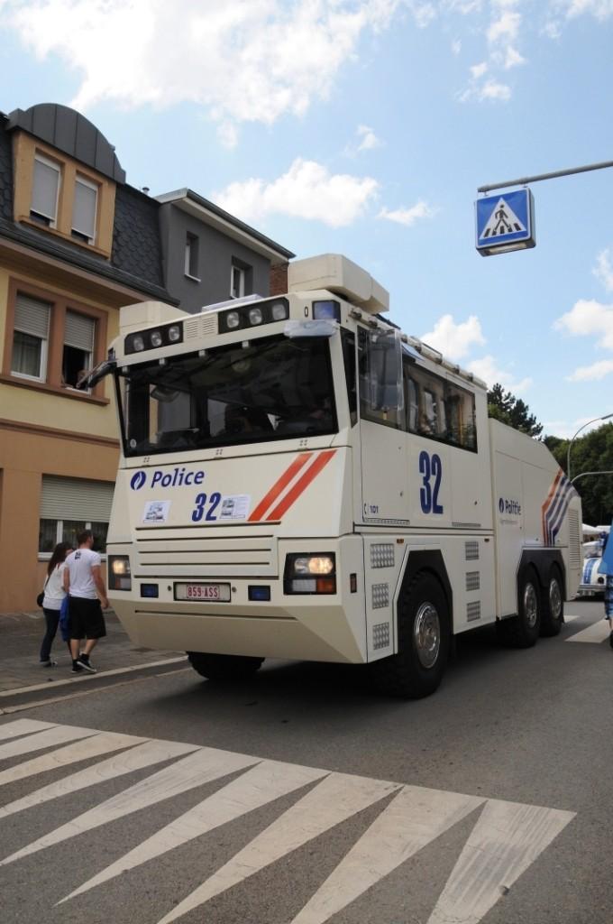 Polizeitag in Belvaux Dsc_7433